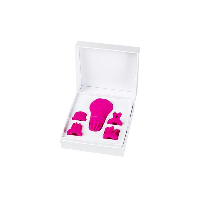 Caress Vibrador Clitorial 5