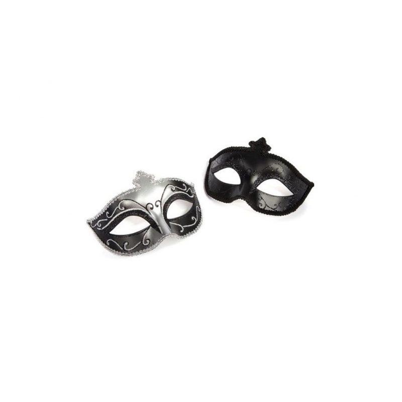 fifty shades of grey set dos mascaras venecianas 1