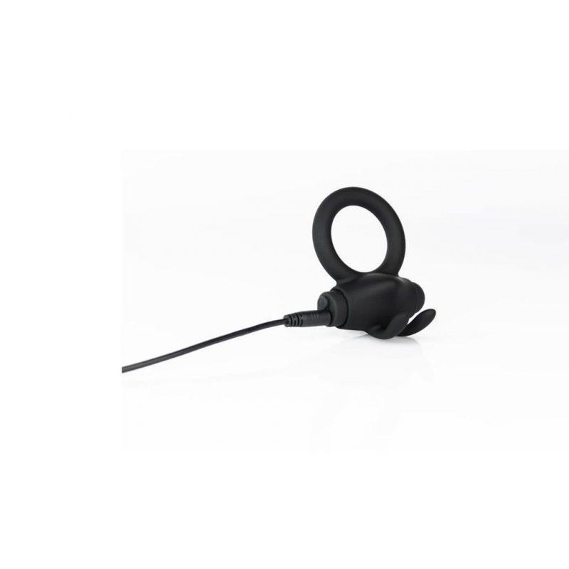 anillo vibrador pene neptune cargador