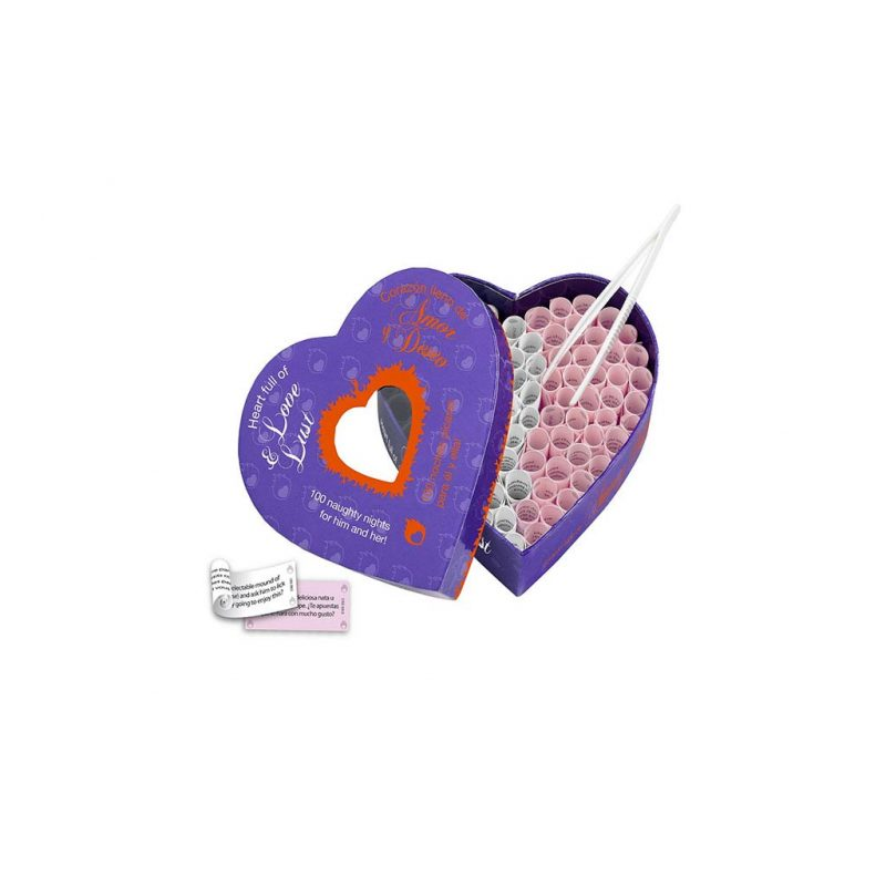 juego corazon amor deseo