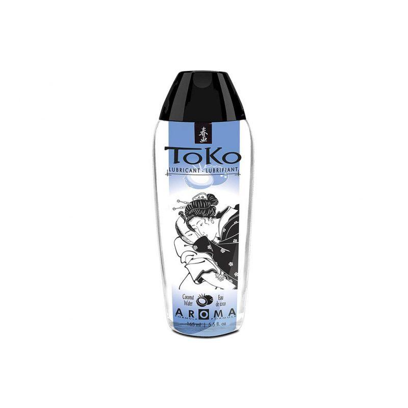lubricante toko coco shunga