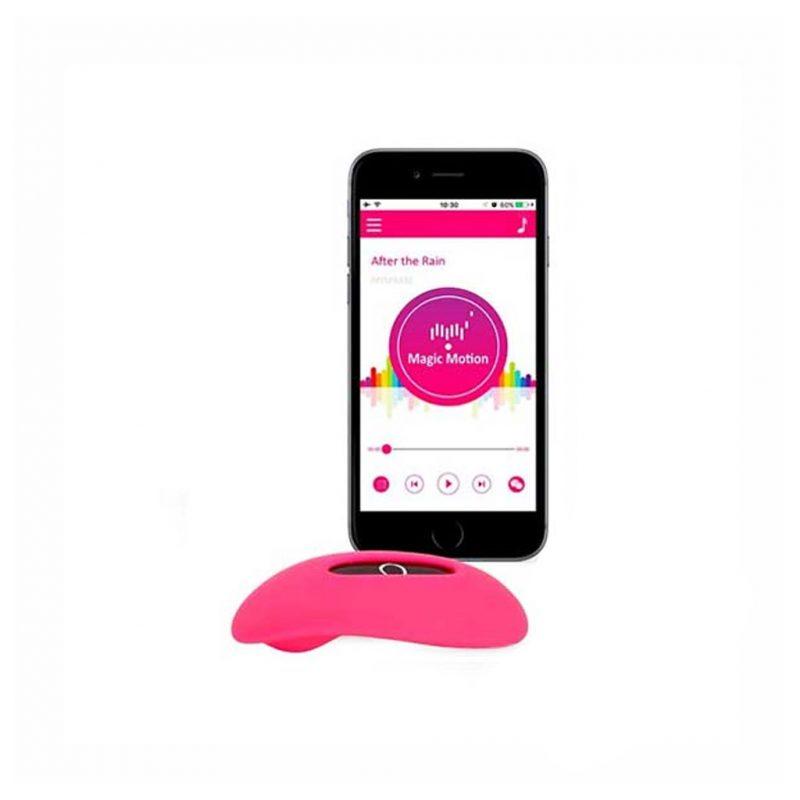 candy magic motion app control remoto 1